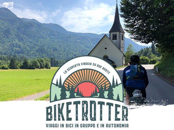 Biketrotter - Viaggi in bici