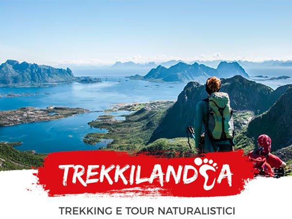 Trekkilandia - Trekking e Viaggi a Piedi organizzati