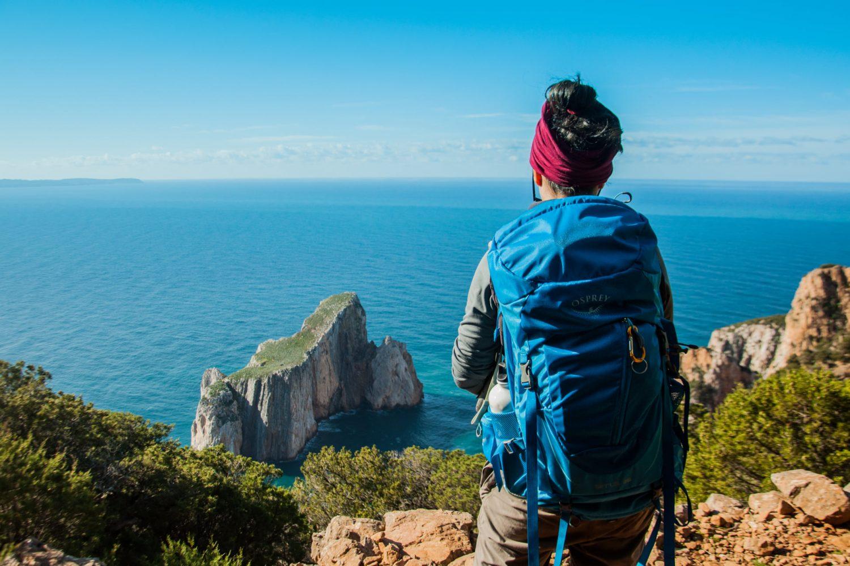 Trekking in Sardegna: il grande ovest di Maldavventura