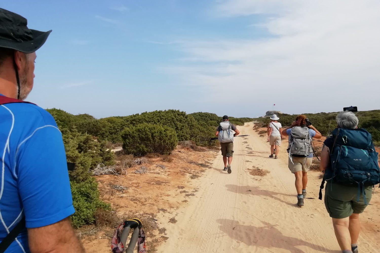 Trekking Tour in Corsica di Maldavventura