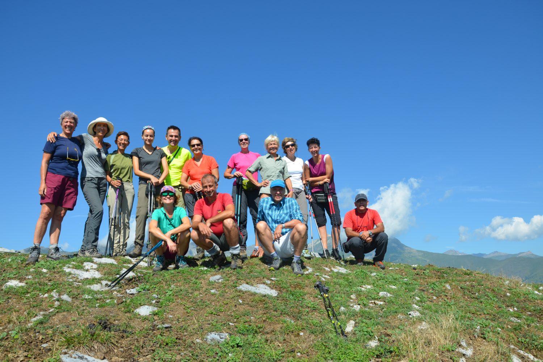 Trekking lungo il sentiero occitano in Val Maira di Maldavventura