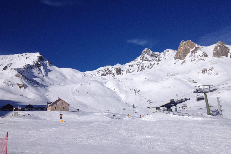 Nel nostro Dolomiti si safari scieremo nella splendida Val Badia