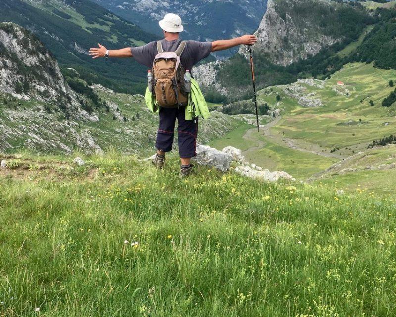 Trekking in Albania e Montenegro di Maldavventura