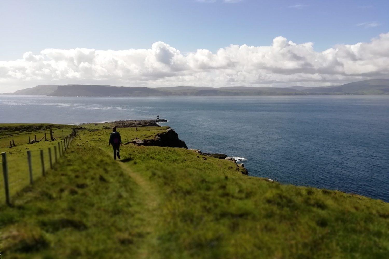 Trekking in Irlanda del Nord di Maldavventura
