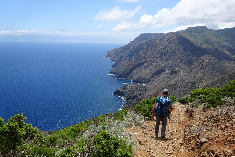 Trekking alle Isole Canarie di Maldavventura