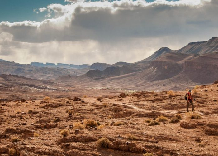Trekking in Marocco di Maldavventura