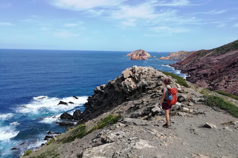 Trekking a Minorca di Maldavventura