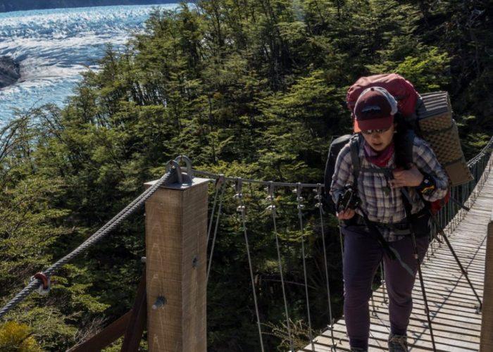 Trekking in Patagonia Torres del Paine di Maldavventura