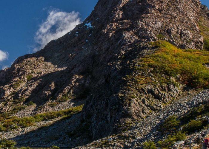Trekking in Patagonia - Isola Navarino di Maldavventura