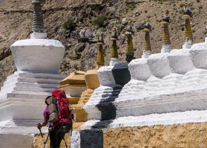 Trekking in Ladakh di Maldavventura