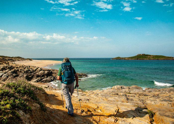 Trekking lungo la Rota Vicentina in Portogallo di Maldavventura