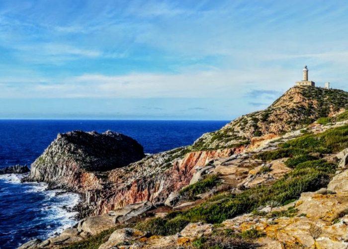 Trekking delle Isole del Sud Sardegna di Maldavventura