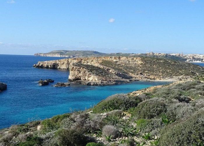 Trekking all'isola di Malta – Gozo – Comino di Malddavventura