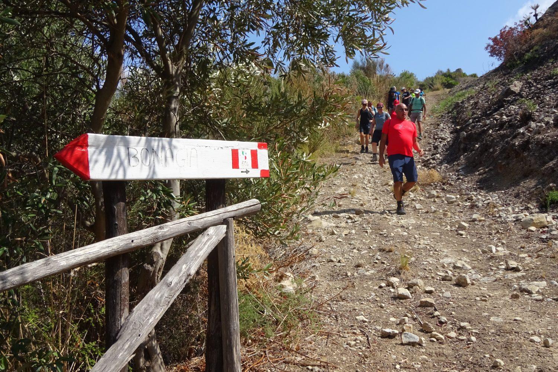 Trekking Cous Cous Trek di Maldavventura