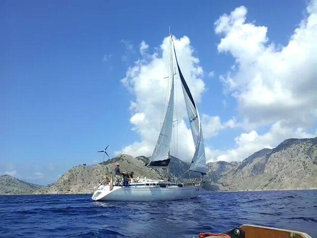 Trekking nell'Arcipelago Toscano in barca a vela di Maldavventura