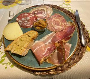 Antipasto Toscano nel weekend alla scoperta delle colline livornesi