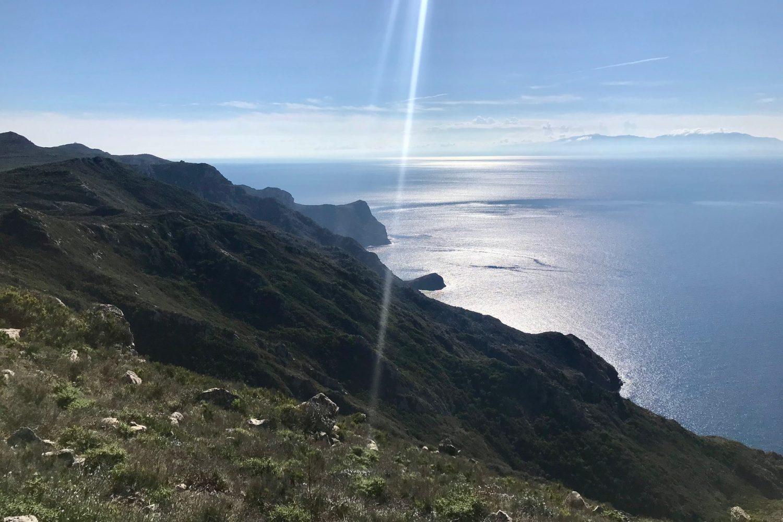 Trekking in Capraia targato Maldavventura