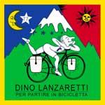 Dino Lanzaretti Viaggi in Bicicletta