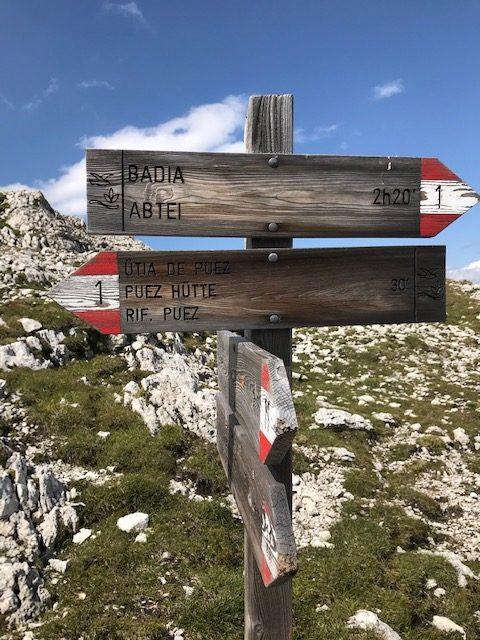 Trekking sulle Dolomiti targato Maldavventura