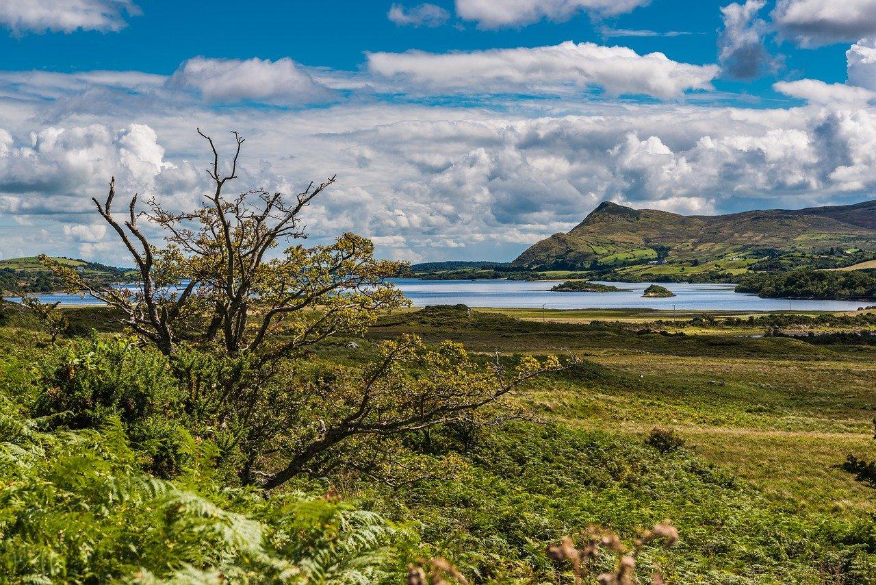Viaggio in bici in Iralnda dal Burren al Connemara