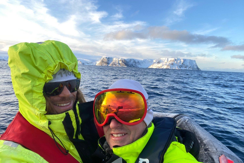 Norvegia On The Road alla alla scoperta dell'inverno artico con Maldavventura